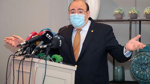 Quién es quién en el culebrón político de Granada