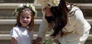 Post de Ni Isabel II, ni Kate, ni Guillermo... El gran parecido de Charoltte con otro familiar