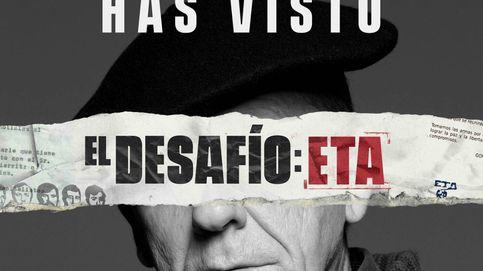 Tráiler de 'El desafío: ETA', la serie documental sobre la banda terrorista