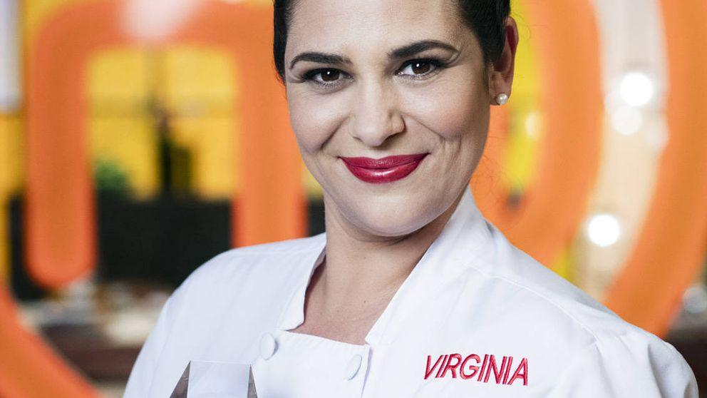 Virginia, ganadora de 'MasterChef 4': Es un reconocimiento a las amas de casa
