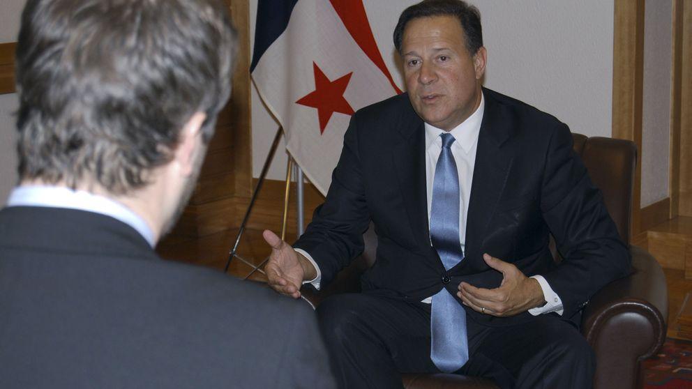 Presidente de Panamá: El compromiso con la transparencia es irreversible