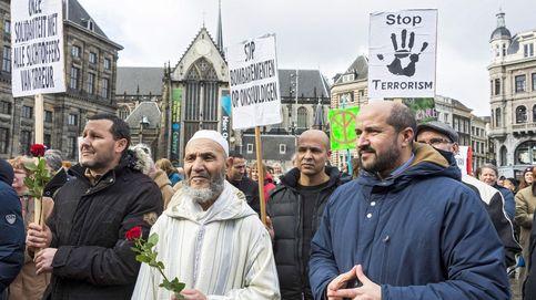 Escalada de tensión en Bruselas: convocada una marcha contra el islamismo