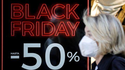 Amazon, El Corte Inglés, MediaMarkt... Así será el Black Friday en los grandes comercios electrónicos