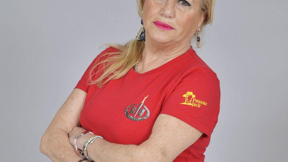 'Supervivientes 2018': Mayte Zaldívar, segunda expulsada