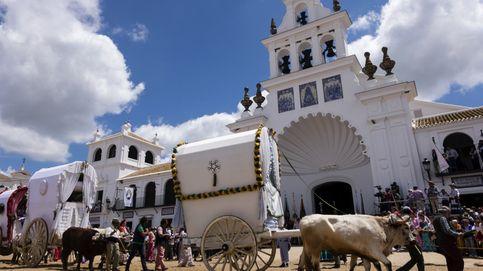 Romería del Rocío 2017: cuándo es, dónde alojarse y cómo llegar a Almonte