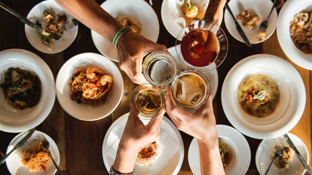 Foto: Cada año el mismo dilema, resuélvelo con estos restaurantes que te proponemos. (Unsplash)