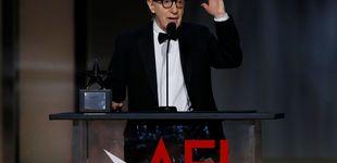 "Post de Woody Allen se defiende: ""Nunca abusé de mi hija"""