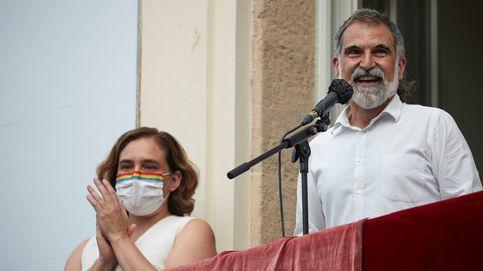 Desalojadas 1.300 personas en las fiestas de Gràcia por incumplir el toque de queda