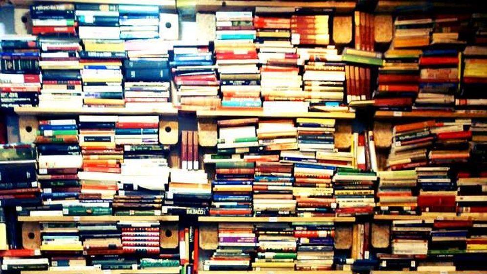 Foto: Tuuu Librería.