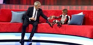 Post de ¿Qué ver esta noche en la tele? Estreno de 'Little big show' con Carlos Sobera