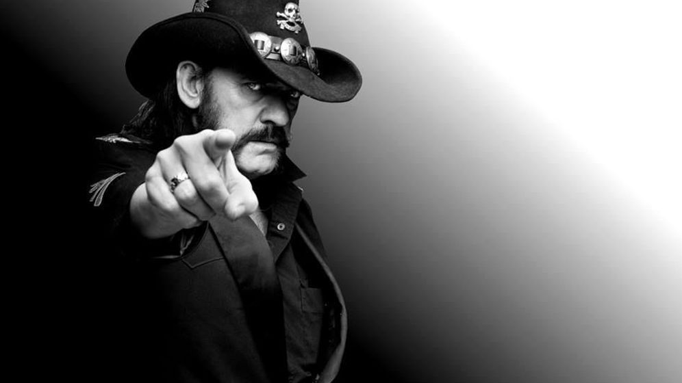 Foto: Adiós a Lemmy Kilmister: las mejores imágenes del rockero indestructible