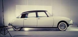 Post de El 'Tiburón' de Citröen, un mito automovilístico que perdura