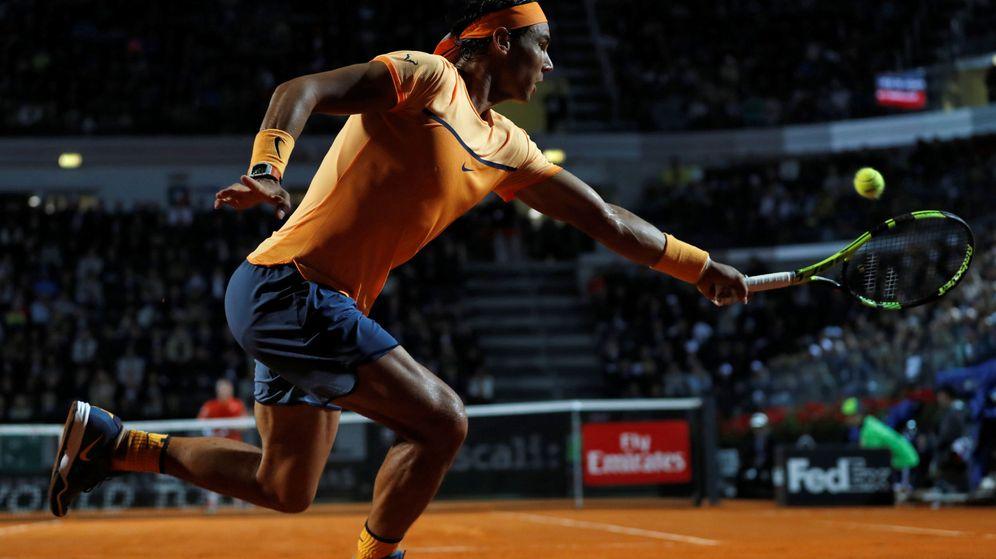 Foto: En cuartos de final podría cruzarse con Djokovic (Stefano Rellandini/Reuters)