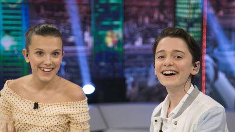 La madre de Eleven le prohibió hacer 'Stranger Things' para que no se rapara
