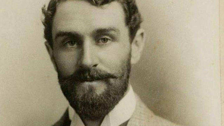 Foto: Sir Roger Casement, hacia 1916.