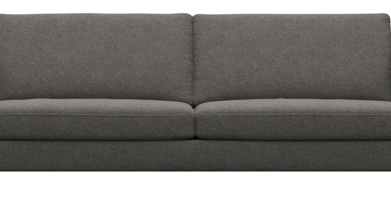 Hay que recibir y dialogar. Para esos momentos es necesario el sofá. (Bo Concept)