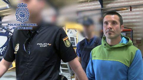 Excarcelado en Francia el preso de ETA Zigor Merodio tras 13 años en prisión