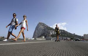Un submarino nuclear británico con problemas técnicos llega a Gibraltar