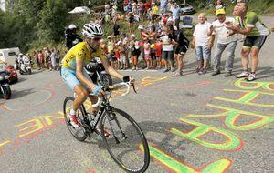Nibali y el negocio de ganar el Tour: más de un millón en diez días