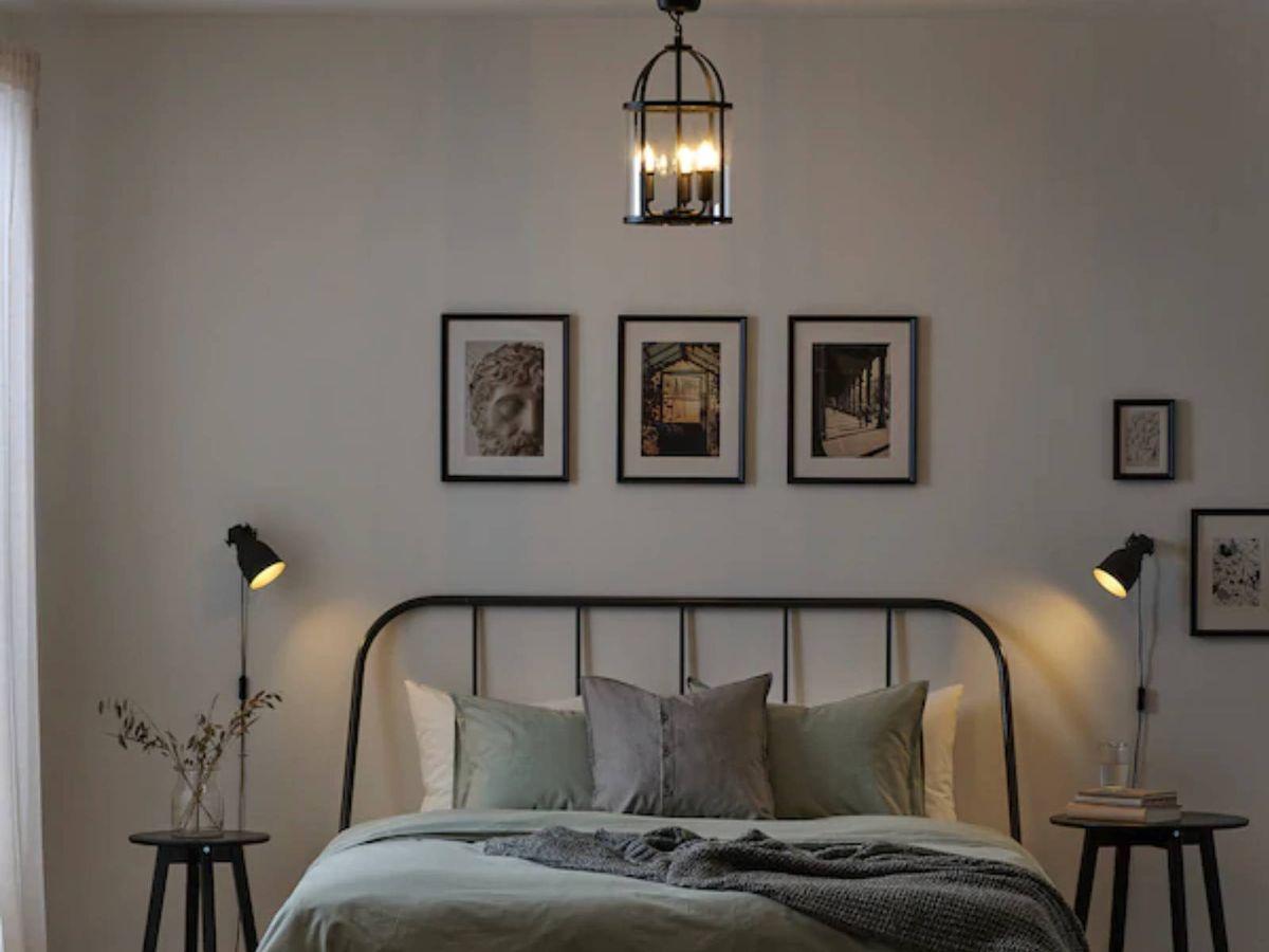 Foto: Lámparas de Ikea para tu hogar. (Cortesía)