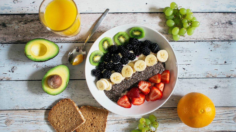 Las frutas que más azúcar contienen y las que menos. (Jannis Brandt para Unsplash)