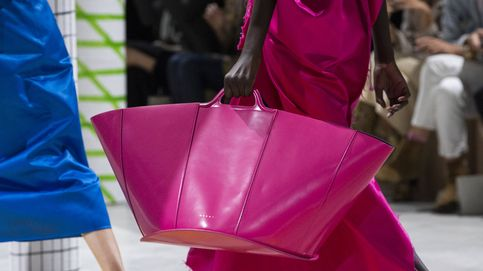12 bolsos XL para sumarte a la gran tendencia de 2020 (y todos de rebajas)
