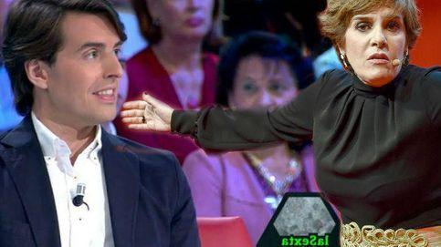 Pablo Montesinos, la última víctima de Anabel Alonso tras fichar por el PP