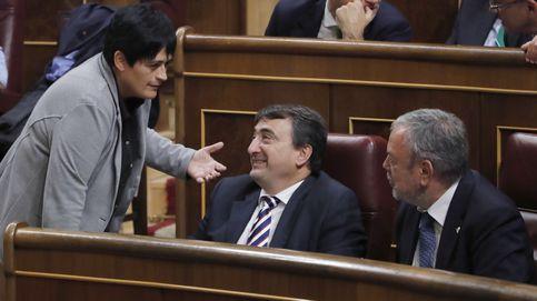 Segundo debate de investidura de Mariano Rajoy
