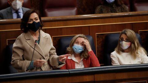 El PSOE lleva a los tribunales el cartel de Vox por incitar al odio con mensajes racistas
