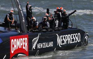 Nueva Zelanda paga 3 millones para salvar al equipo de Copa del América