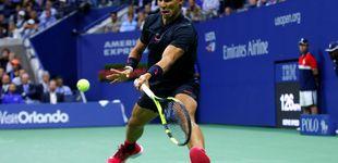 Post de Siga en directo la final del US Open: Rafa Nadal-Kevin Anderson