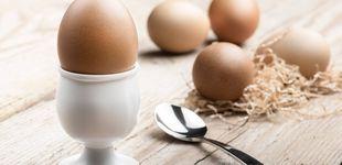 Post de El truco para hacer huevos duros fácil y rápido