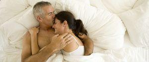 Foto: Tener poco sexo es muy malo para la salud (de las mujeres)