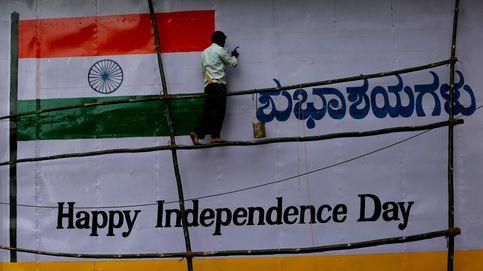 Día de la Independencia en India