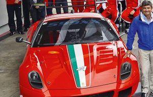 Marco Mattiacci: un ejecutivo agresivo al frente de Ferrari
