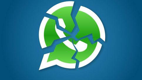 Un fallo en WhatsApp permite a cualquiera saber a qué hora te acuestas