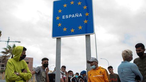 ¿Dolor o frío? Marruecos y la rebelión de los erizos que guardan las puertas de Europa
