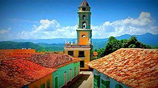 Trinidad: paraíso cubano a ritmo de son
