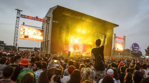 La música digital sigue salvando a la cultura española
