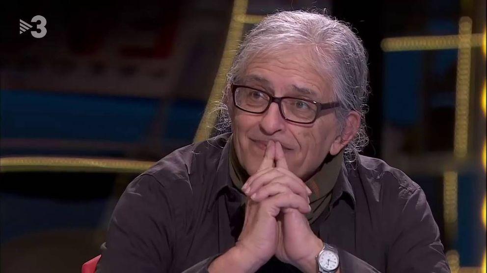 Cotarelo carga contra la basura española por publicar su sueldo en TV3