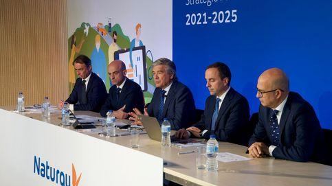 Reynés da por concluido el ajuste de plantilla en Naturgy con más de 7.000 salidas en tres años