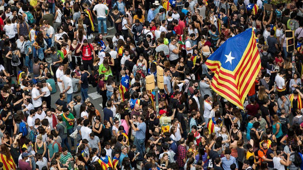 El Tribunal prepara embargos para Puigdemont y Junqueras por el 1-O