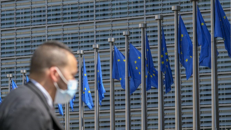 Bruselas presenta su fondo ante el covid en un ambiente de fuertes divisiones