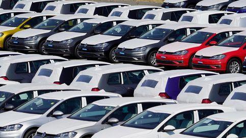 El sector de automoción aplaude en bolsa la la renegociación del TLCAN