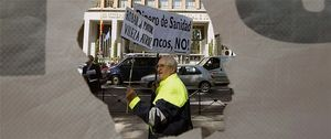 """Foto: Ya son 300.000 familias las que sobreviven sólo con """"la pensión del abuelo"""""""