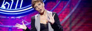 La menos guapa Eva Hache, al rescate de las guapas de 'Sé lo que hicisteis'