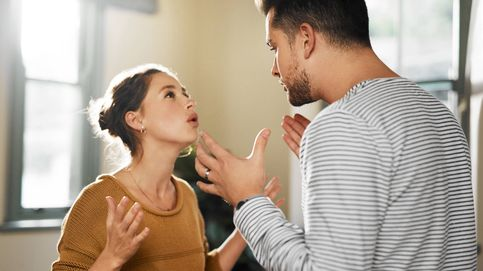 Cuatro cosas que no debes hacer cuando discutes con tu pareja