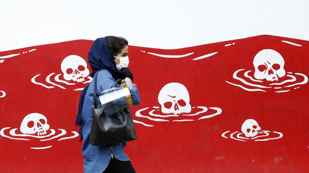 Foto: El país que ya vive en plena tercera ola de coronavirus. (Reuters)