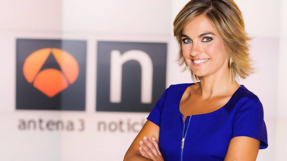 Telemadrid ficha a Lourdes Maldonado, que abandona Antena 3