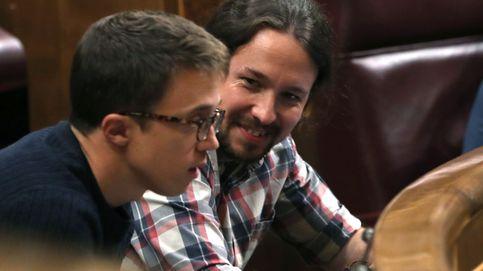 Iglesias reconoce su soberbia y descarta prescindir de Íñigo Errejón